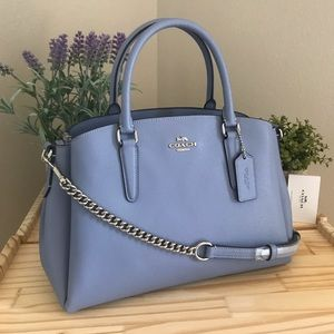 ✅New With Tags Coach Purse